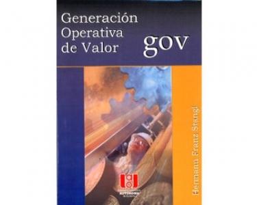 Generación operativa de valor gov