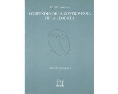 Compendio de la controversia de La teodicea