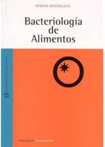 Bacteriología de alimentos