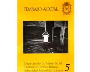 Revista Trabajo Social No. 5
