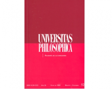 Universitas Philosophica No. 52
