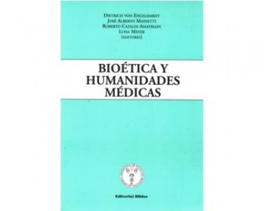 Bioética y humanidades médicas