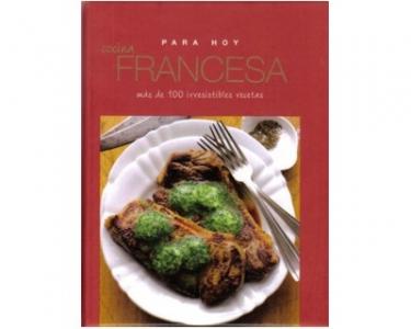 Para hoy cocina francesa