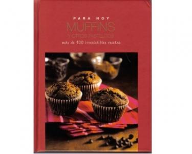 Para hoy muffins y otros pastelitos