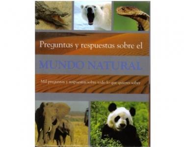 Preguntas y respuestas sobre el mundo natural (Versión pequeña)