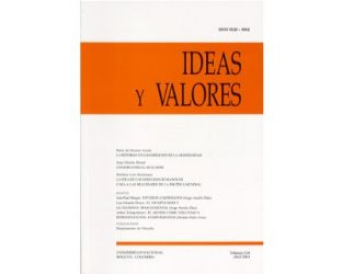 Ideas y Valores. Revista Colombiana de Filosofía. No. 124