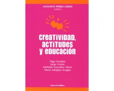 Creatividad, actitudes y educación