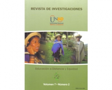 Revista de investigaciones UNAD Vol.7 No.2