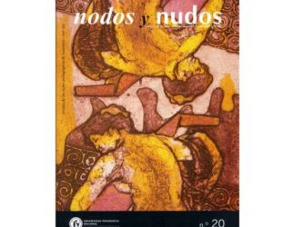 Nodos y Nudos No. 20 Vol. 2
