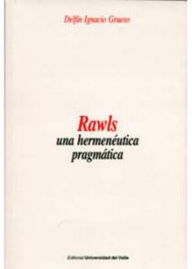 Rawls. Una hermenéutica pragmática