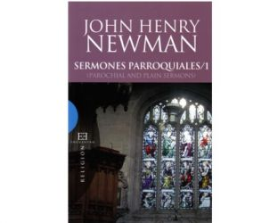 Sermones parroquiales / 1. (Parrochial and plain sermons)
