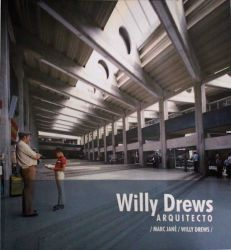 Willy Drews: arquitecto