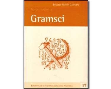 Aproximación a Gramsci