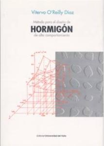 Método para el diseño de Hormigón de alto comportamiento