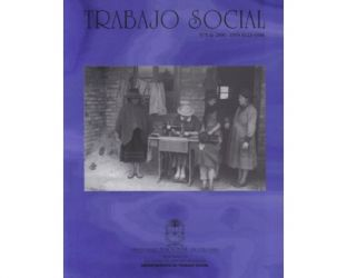 Revista Trabajo Social No. 8