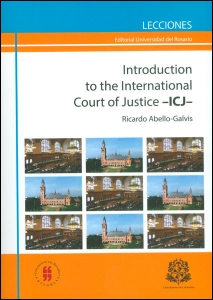 Introduction to the International Court of Justice - ICJ - (Edición Bilingüe)