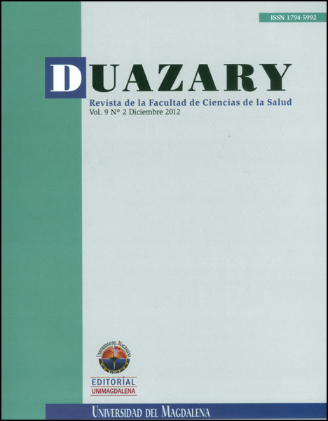 Duazary Vol. 9 No. 2