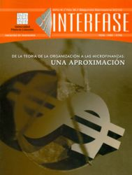 Interfase. No. 8