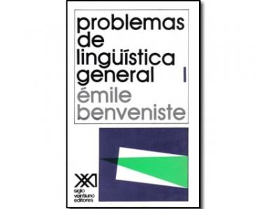 Problemas de lingüística general I