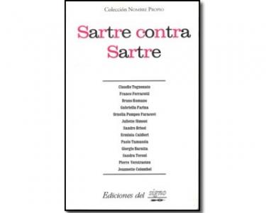 Sartre contra Sartre