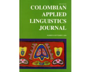 Colombian Applied Linguistics Journal. Number 08