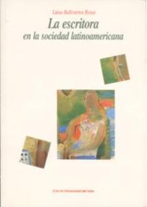 La escritora en la sociedad latinoamericana