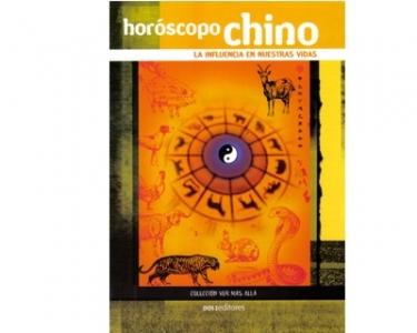 Horóscopo chino. La influencia en nuestras vidas