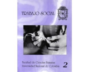 Revista Trabajo Social No. 2