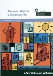 Almacén: Diseño Y Organización. Comercios y almacén