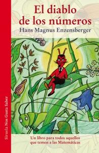 El Diablo de los Números. Un libro para todos aquellos que temen a las Matemáticas