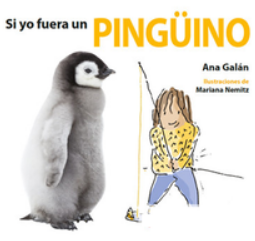 Si Yo Fuera Un Pingüino