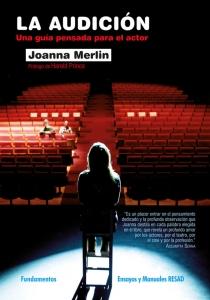 La Audición. Una guía pensada para el actor