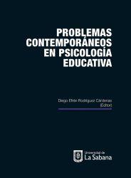 Probemas contemporáneos en psicología educativa