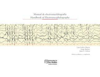 Manual de electroencefalografía. Handbook of electroencephalography (Edición Bilingüe)