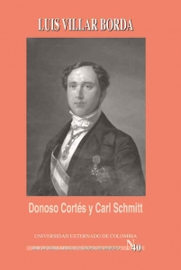 Donoso Cortés y Carl Schmitt