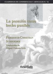 La posesión como hecho punible