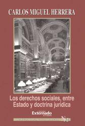 Los derechos sociales entre estado y doctrina jurídica