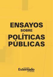 Ensayos sobre políticas públicas