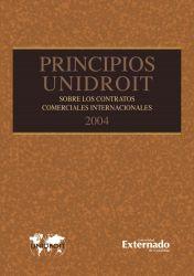 Principios Unidroit 2004