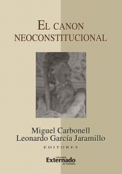 El canon neoconstitucional