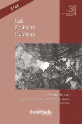 Las políticas públicas, 3.ª ed.