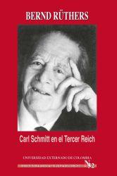 Carl Schmitt en el Tercer Reich
