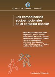 Las competencias socioemocionales en el contexto escolar