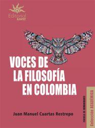 Voces de la filosofía en Colombia