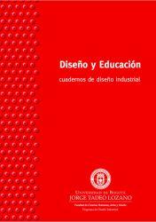 Diseño y educación. Cuadernos de diseño industrial