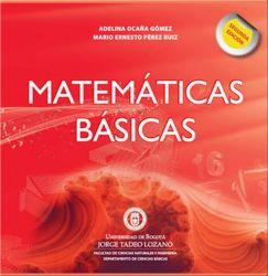 Matemáticas básicas 2ed.