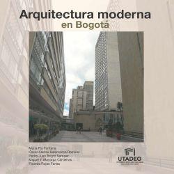 Arquitectura moderna en Bogotá