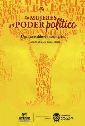 Las mujeres y el poder político. Una investidura incompleta