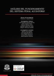 Análisis del funcionamiento del sistema penal acusatorio
