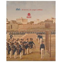 1816 / El terror y la sangre sublime